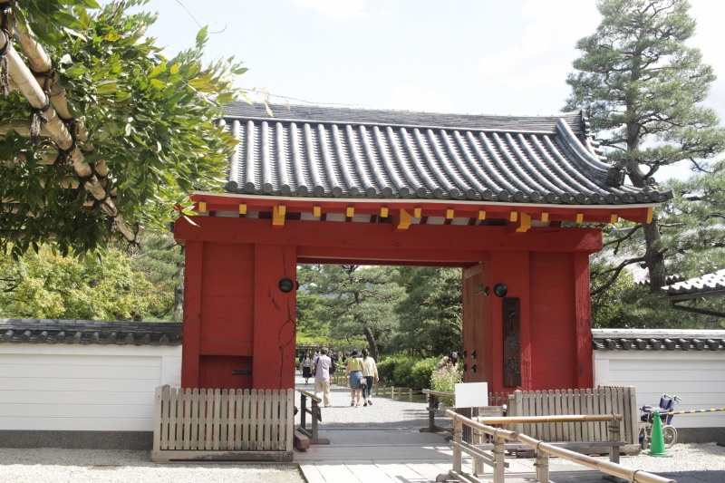 京都訪問ブログ8|平等院7