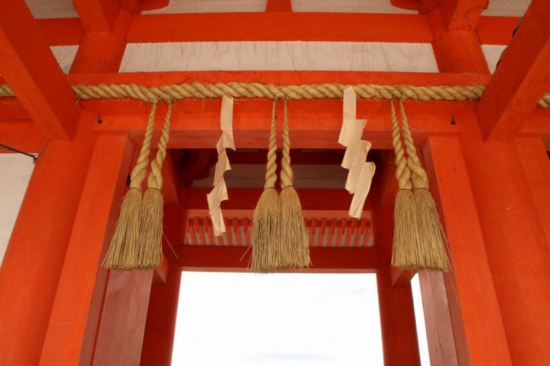 京都訪問ブログ11|平安神宮8