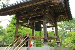 京都訪問ブログ4|金閣寺6