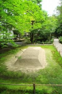 京都訪問ブログ6|法然院8