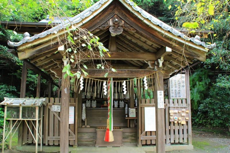 京都訪問ブログ7|大豊神社9