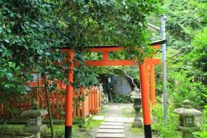 京都訪問ブログ7|大豊神社10