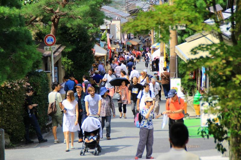 京都訪問ブログ5|銀閣寺1