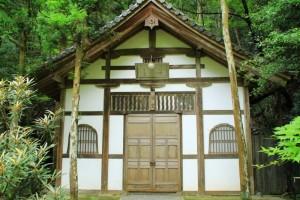 京都訪問ブログ6|法然院9