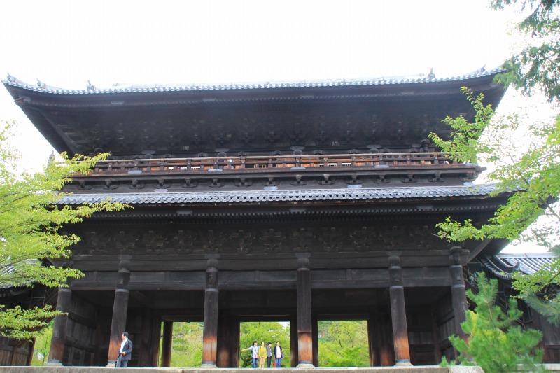 京都訪問ブログ14|南禅寺9