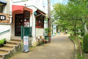 京都訪問ブログ9|哲学の道15
