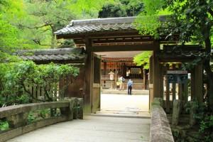京都訪問ブログ10|宇治上神社11