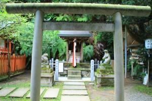 京都訪問ブログ7|大豊神社12