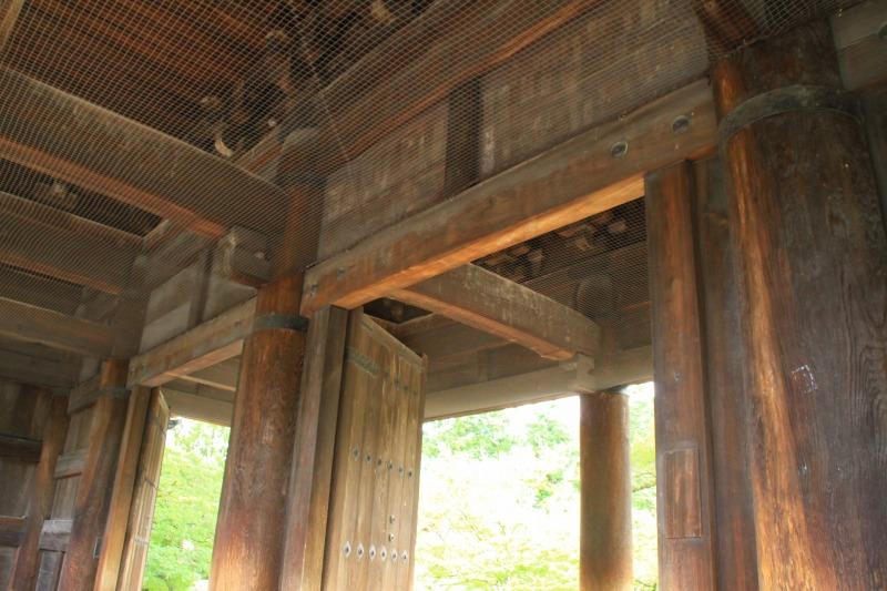 京都訪問ブログ14|南禅寺12