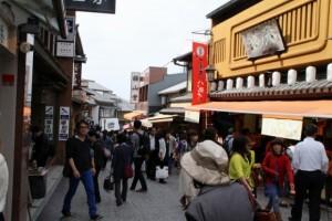 京都訪問ブログ1|清水寺・音羽の滝フォト16