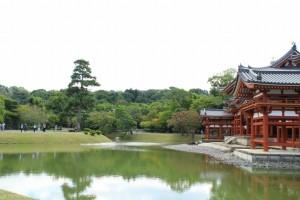 京都訪問ブログ8|平等院16