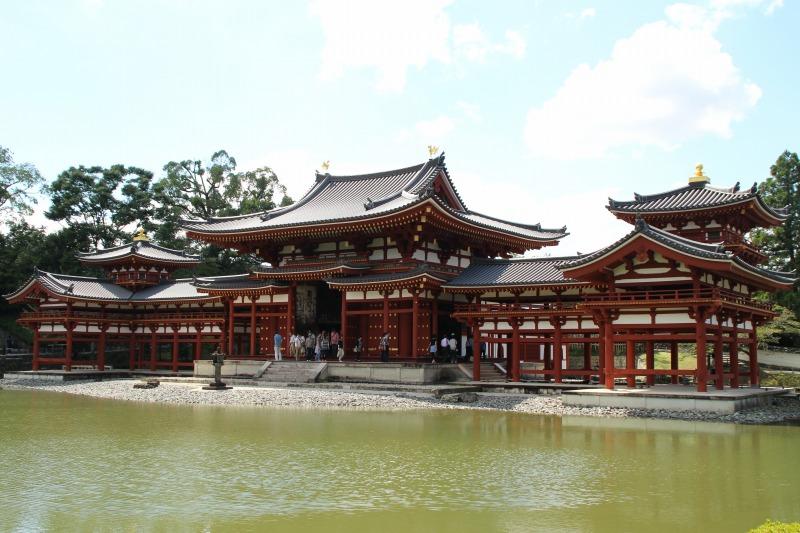 京都訪問ブログ8|平等院17