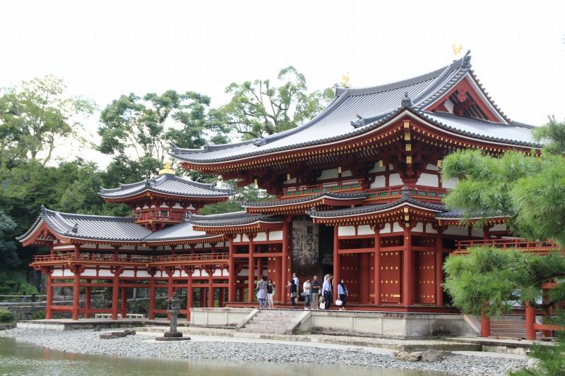京都訪問ブログ8|平等院18