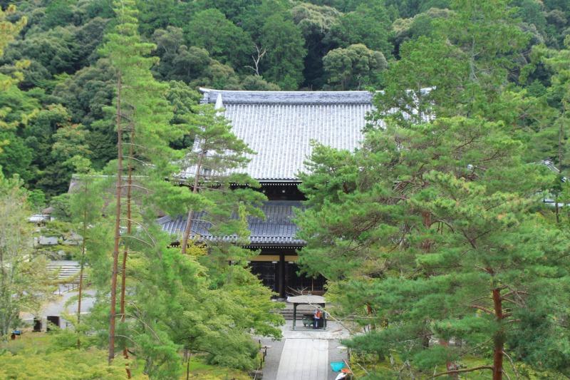京都訪問ブログ14|南禅寺18
