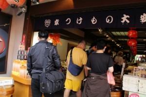 京都訪問ブログ1|清水寺・音羽の滝フォト21