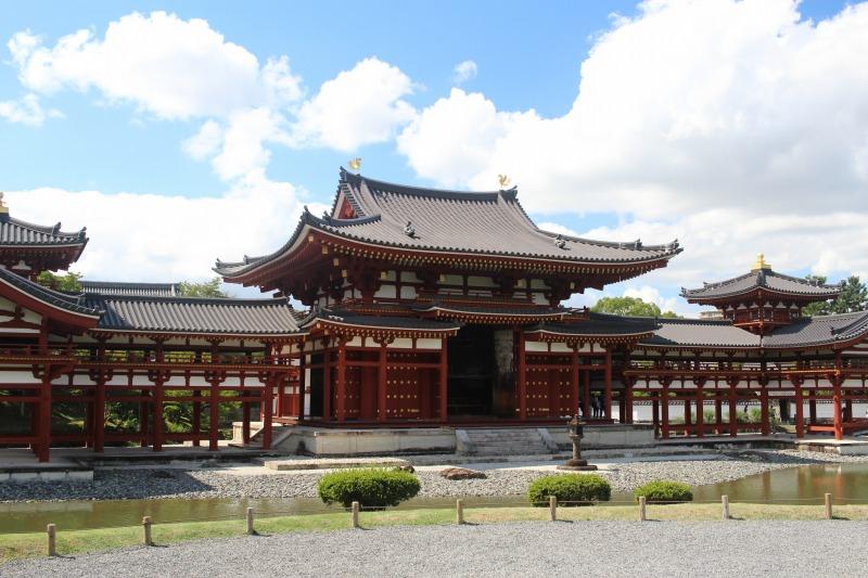 京都訪問ブログ8|平等院19