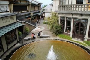 京都訪問ブログ1|清水寺・音羽の滝フォト26