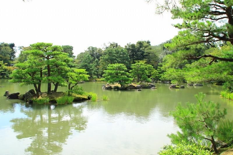 京都訪問ブログ4|金閣寺19