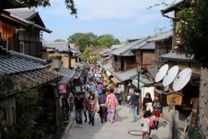京都訪問ブログ1|清水寺・音羽の滝フォト29