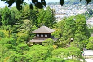 京都訪問ブログ5|銀閣寺18