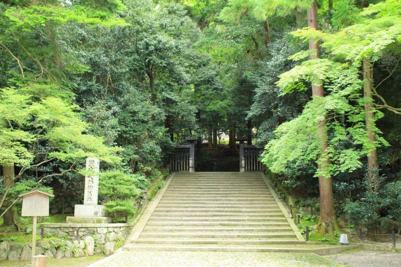 京都訪問ブログ6|法然院4