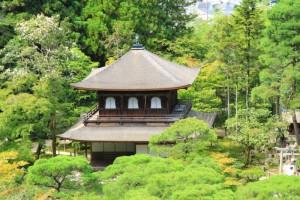 京都訪問ブログ5|銀閣寺19