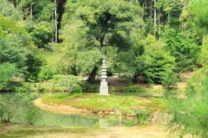 京都訪問ブログ4|金閣寺23