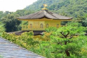 京都訪問ブログ4|金閣寺24