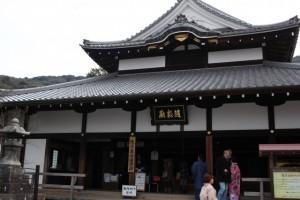 京都訪問ブログ1|清水寺・音羽の滝フォト3