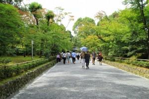 京都訪問ブログ4|金閣寺2