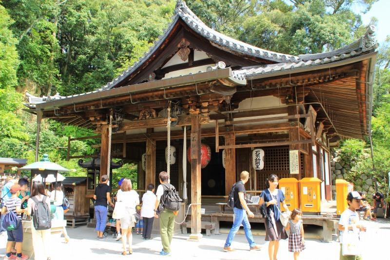 京都訪問ブログ4|金閣寺27