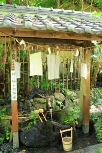 京都訪問ブログ7|大豊神社3