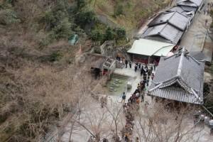 京都訪問ブログ1|清水寺・音羽の滝フォト9