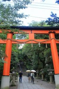 京都訪問ブログ10|宇治上神社5
