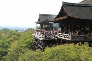 京都訪問ブログ1|清水寺・音羽の滝フォト8