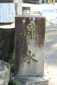 京都訪問ブログ9|哲学の道10