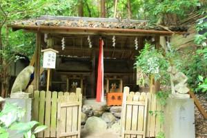 京都訪問ブログ7|大豊神社8