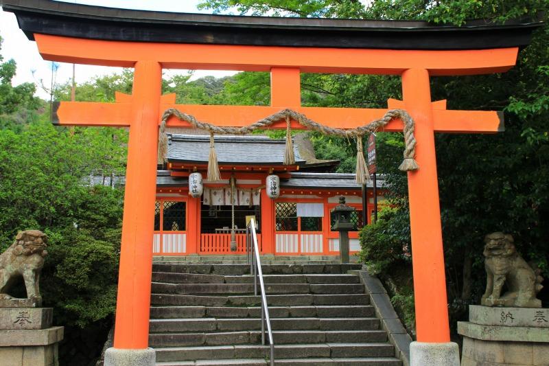 京都訪問ブログ10|宇治上神社8
