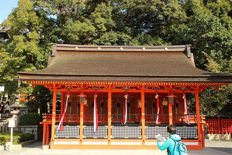 京都訪問ブログ20|伏見稲荷大社11