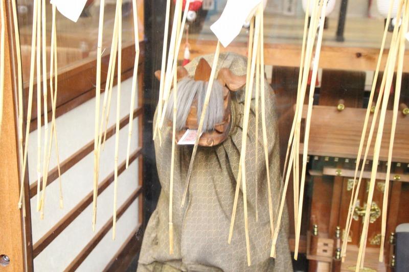 京都観光フォトブログ44|錦天満宮14
