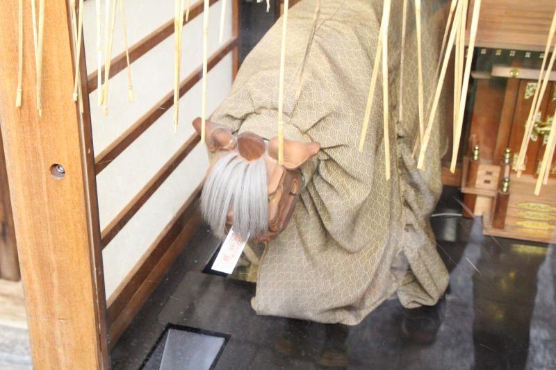 京都観光フォトブログ44|錦天満宮15
