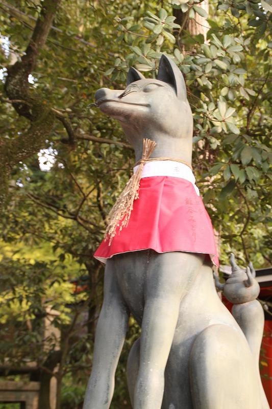 京都訪問ブログ20|伏見稲荷大社17