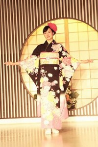 京都訪問ブログ16|西陣織会館17