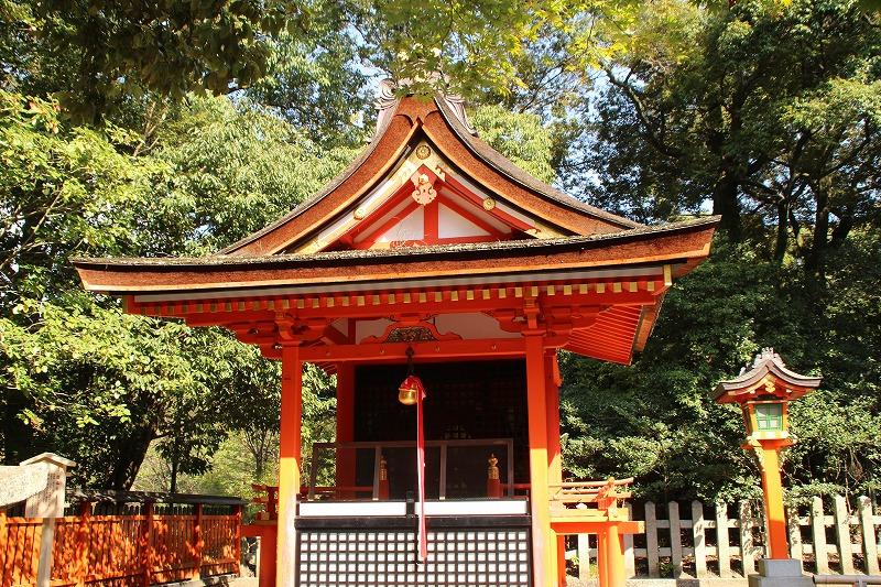 京都訪問ブログ20|伏見稲荷大社23