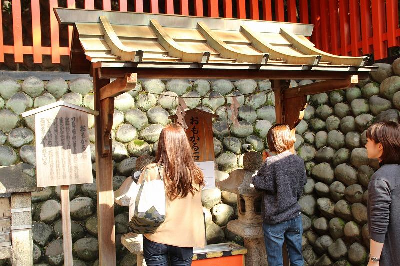 京都訪問ブログ20|伏見稲荷大社33