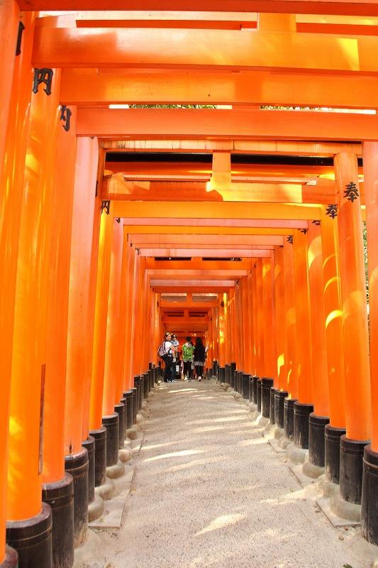 京都訪問ブログ20|伏見稲荷大社37