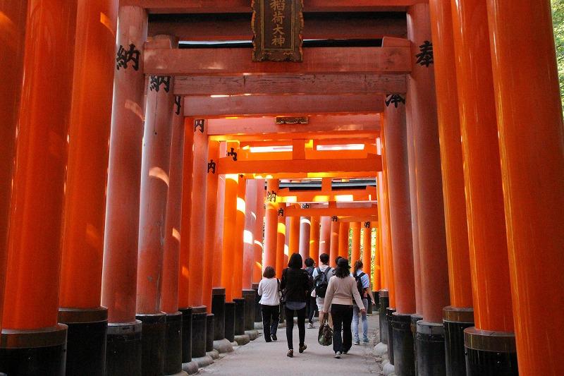 京都訪問ブログ20|伏見稲荷大社39