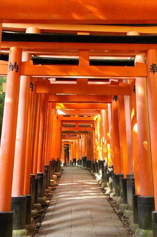 京都訪問ブログ20|伏見稲荷大社43