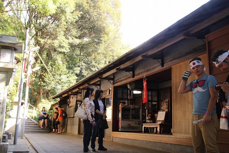 京都訪問ブログ20|伏見稲荷大社44