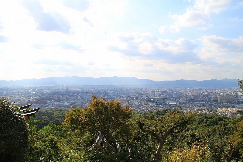 京都訪問ブログ20|伏見稲荷大社47